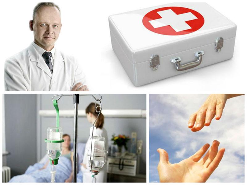 услуги нарколога на дому