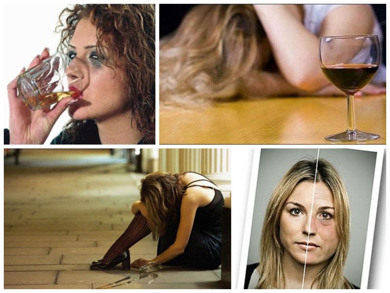 лечение женского алкоголизма в Симферополе