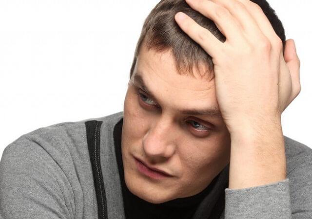 симптомы абстиненции