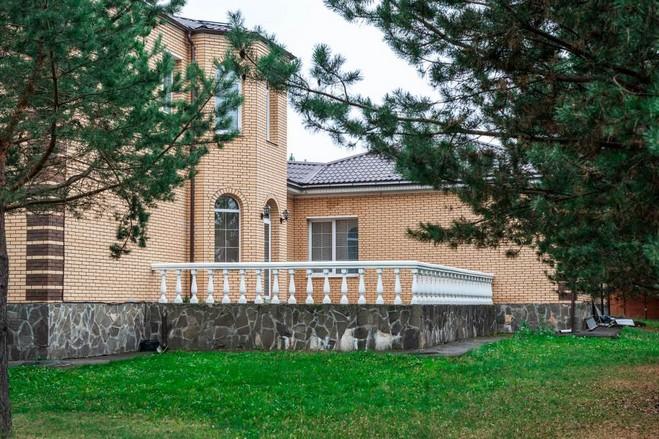 дом в Евпатории